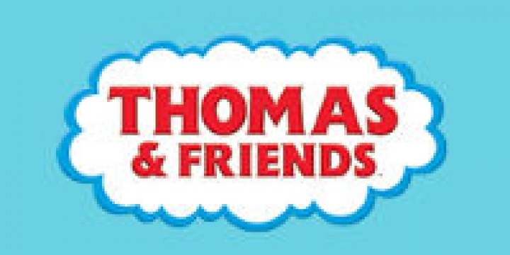 Fisher Price THOMAS